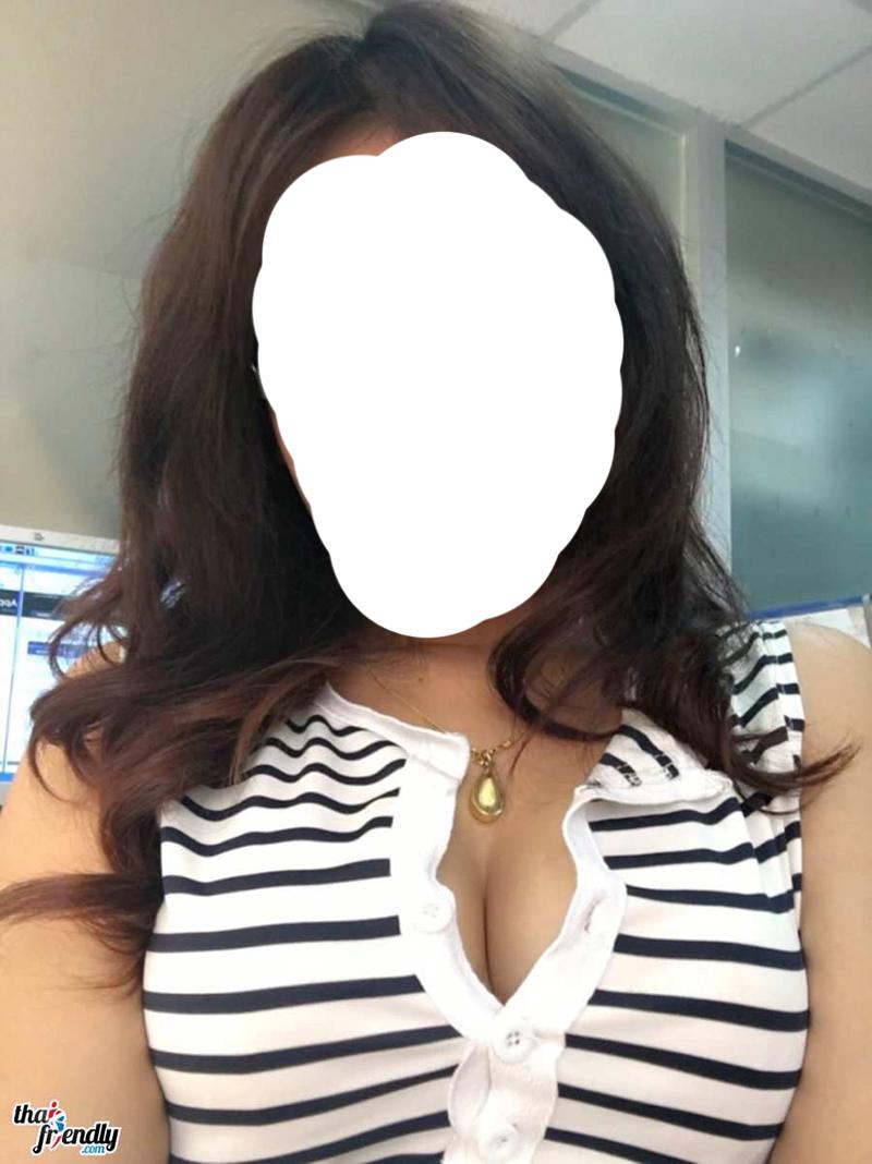 Thai Office Girl 1