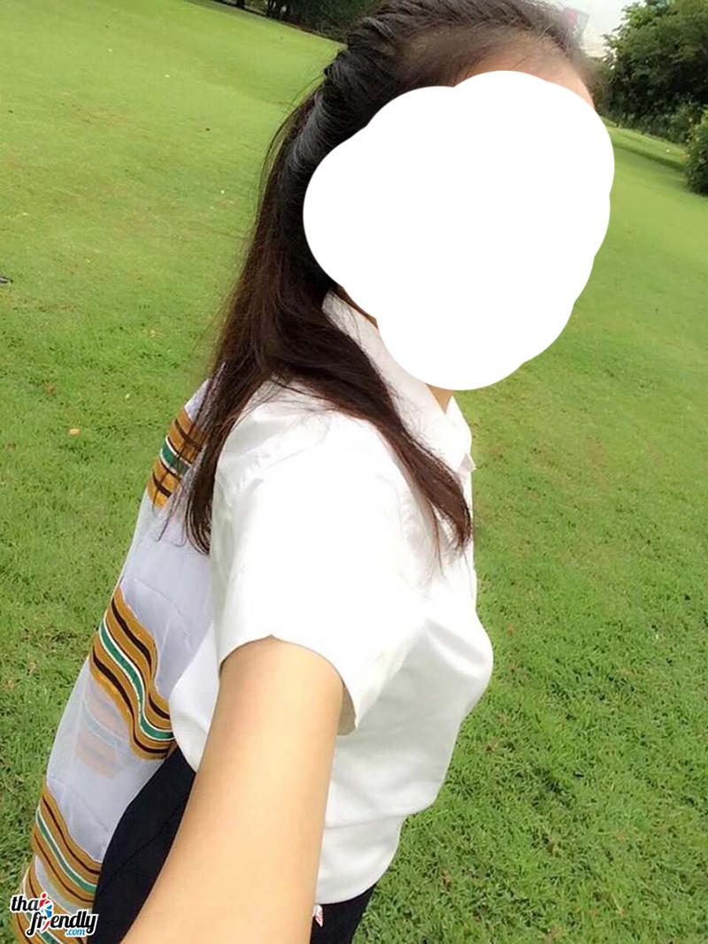 Thai Student Girl 1