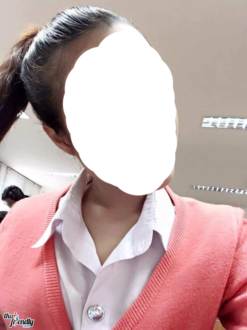 Thai Student Girl 3