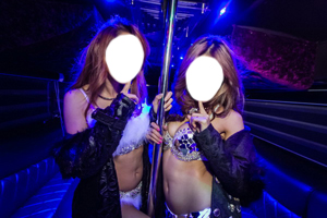 Thailand Bachelor Party