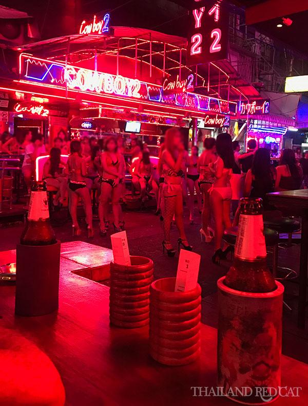 Thailand Go Go Bar