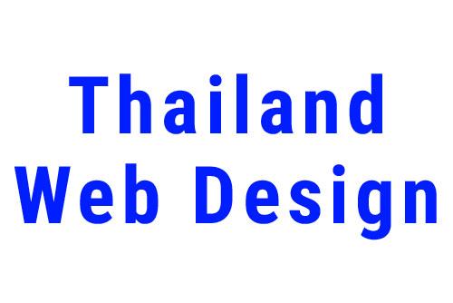 Best Web Design Company In Thailand Thailand Redcat