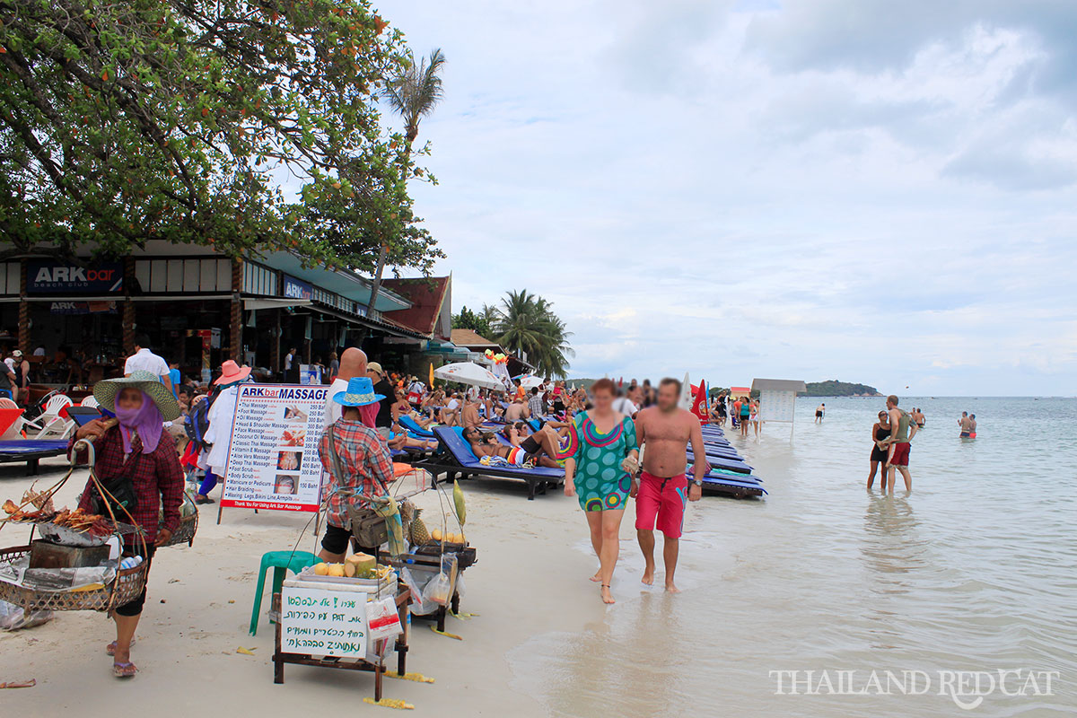 Thailands Worst Beaches 1