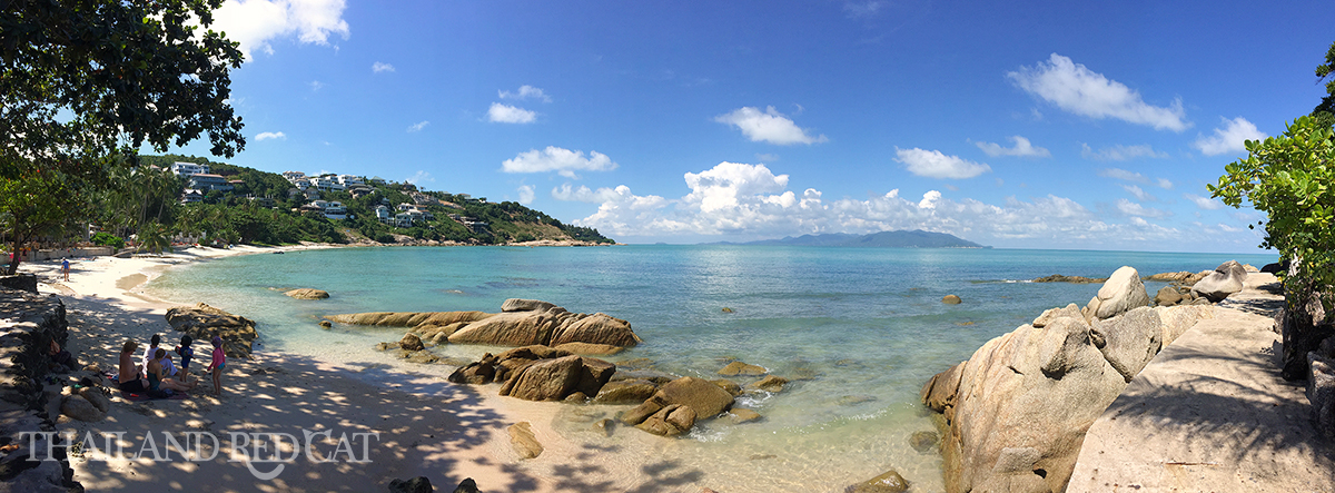 Thongson Bay Samui