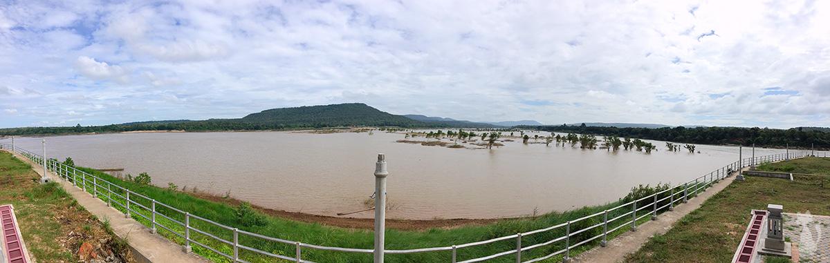 Ubon Ratchathani Mekong River