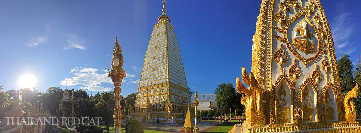 Ubon Ratchathani Temple
