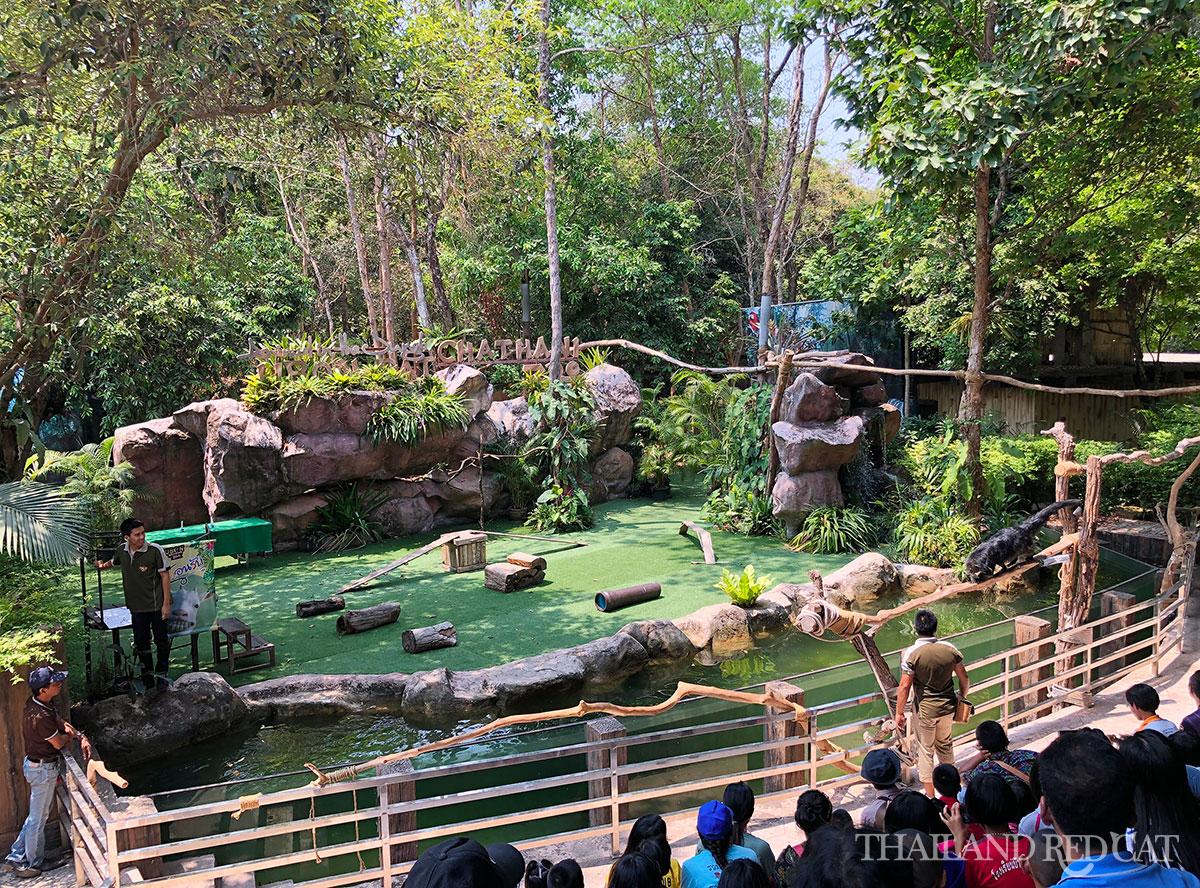 Ubon Ratchathani Zoo