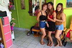 Udon Thani Happy Ending Massage