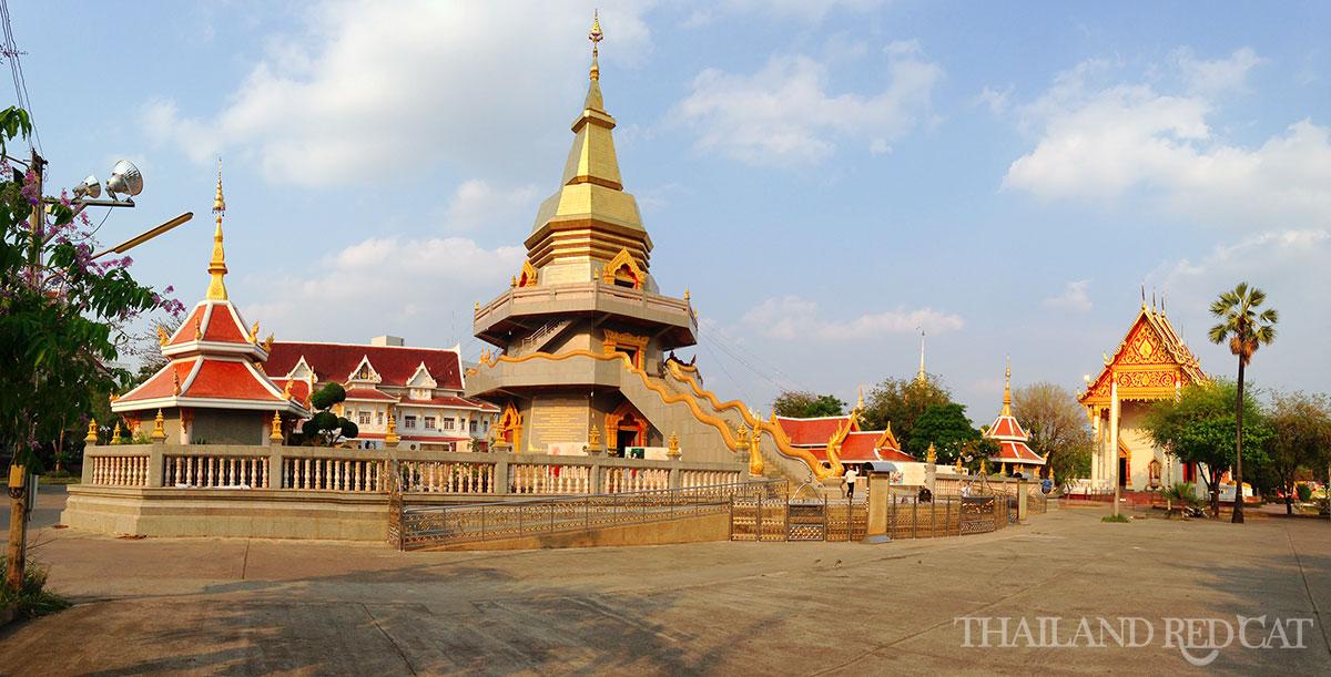 Udon Thani Temple