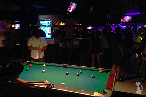 Walking Street Club Pattaya