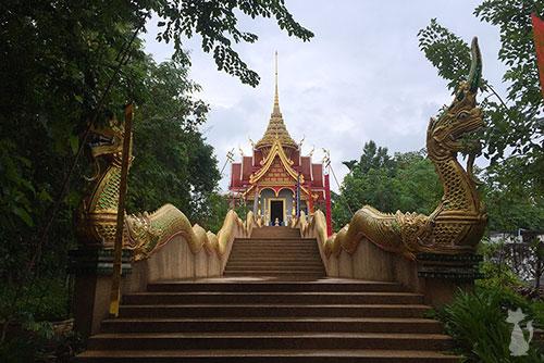 Wat Pa Dak Suea